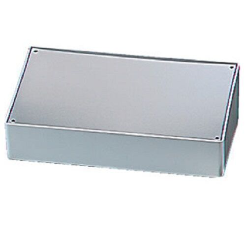 Inclinazione FRONTALE casi Enclosure Box progetto Pannello Strumento