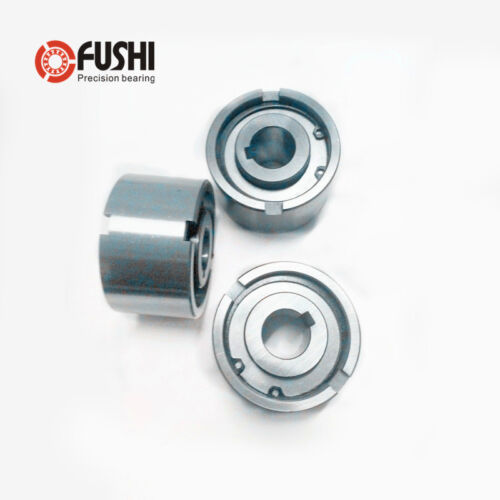 1 PC ANSU25 Roller Type One Way Clutch Overrunning Clutches /& Backstops