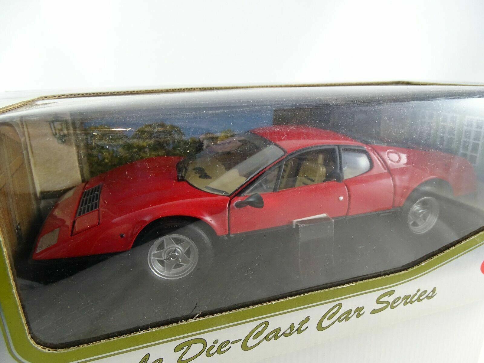 1 18 Kyosho  08173R Ferrari 365 GT4  BB - Neu  Rarität  | Wonderful