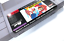miniature 2 - AUTHENTIC Mario's Early Years: Fun With Letters SUPER NINTENDO SNES GAME Tested
