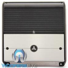 JL AUDIO XD200/2V2 CAR 2-CHANNEL 200W RMS CLASS D FULL RANGE SPEAKERS AMPLIFIER