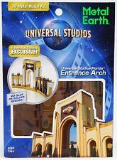 New Universal Studios Metal Earth Jaws Hanging Shark 3D Metal Model Kit