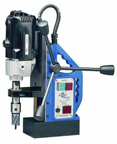 NEW Mag Power Switch RB505 RB510 for Champion RotoBrute Magnetic Drill Press