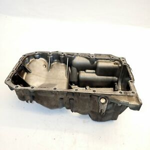 BMW 116D Engine Oil Sump 8510206 E87 2.0d |Ref.1273