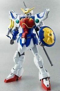 ROBOT-SPIRITS-lato-Miss-GUNDAM-W-SHENLONG-GUNDAM-Action-Figure-BANDAI-Giappone