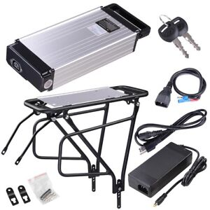 48V-14AH-Lithium-Battery-Li-ion-Rear-Rack-For-1000W-48V-Electric-E-Bike-Bicycle