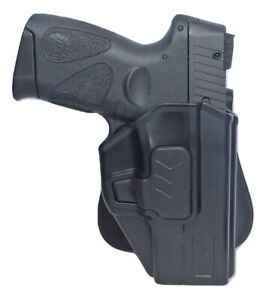Tactical-Scorpion-Level-II-Paddle-Holster-Fits-Sig-Sauer-P320-M18-Carry-Compact