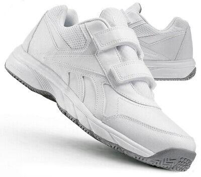 Reebok Work N Cushion KC V46972 Herrenschuhe Sneaker Sport Laufschuhe weiß | eBay