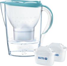 Artikelbild Britta Marella Cool inkl. 2 Maxtra+ Hellblau Wasserfilter NEU OVP