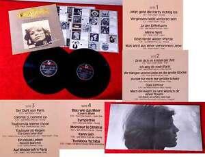 2LP Severine: Das Star Album (Hansa 300 531-370) D 1979