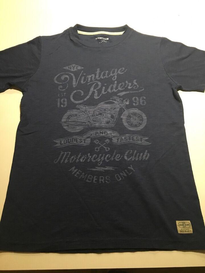T-shirt, T-shirt, Hound