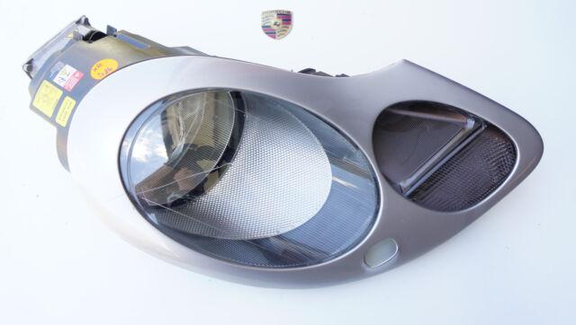 Porsche 996 Litronic Fanale Xenon Incl. Centralina 99663115801 XR S15