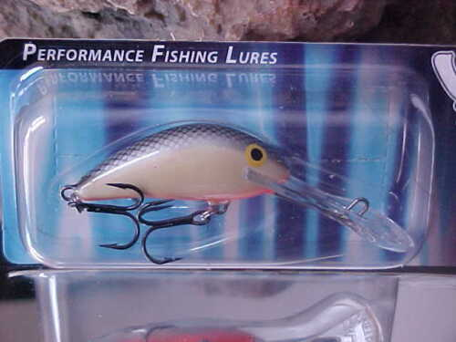 SALE Salmo Deep Hornet Lure H4SDR-GS in for Bass//Trout//Walleye//Crappie//Trout