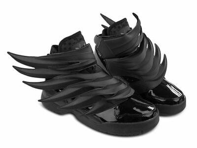 NEW Adidas Jeremy Scott JS Wings 3.0 Gold Metalic mens US 10,5 EURO 44 23 | eBay