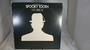 SPOOKY TOOTH The Mirror 1974 Record LP Island ILPS 9292 VG+ cVG/VG+