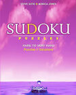 Sudoku Puzzles - Hard to Very Hard: Puzzles ] Solutions by Steve Soto, Monica Jones (Paperback / softback)