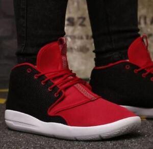 Nike Boy's Jordan Eclipse Chukka BG