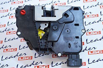 Locking Motor 13432377 New Original Vauxhall Meriva B Rear RH Door Lock