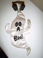 Hallmark Halloween Novel-ties Ghost Clip Costume Tie