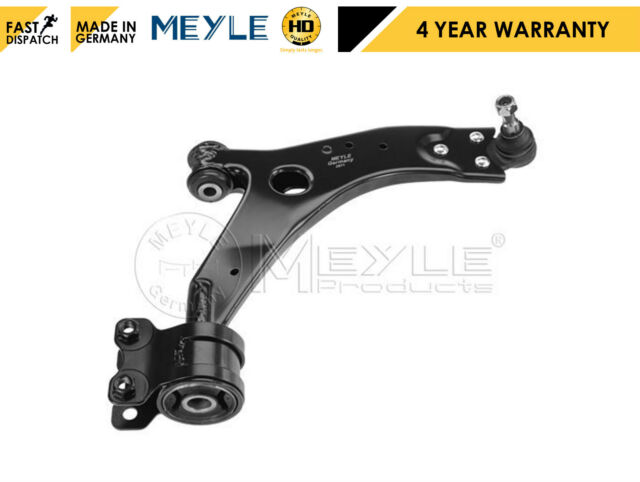 FOR FORD FOCUS C-MAX CMAX 2006- FRONT AXLE RIGHT WISHBONE SUSPENSION CONTROL ARM