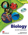 Biology for CSEC Examinations Pack by Linda Atwaroo-Ali (Mixed media product, 2009)