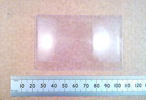 Flat-Plastic-Fresnel-Convex-Lens-Magnifier-Credit-Card-Sized