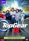 Top Gear The Complete Season 18 Region 1 DVD