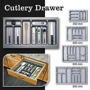 Plastic Drawer Draw Organizer Storage