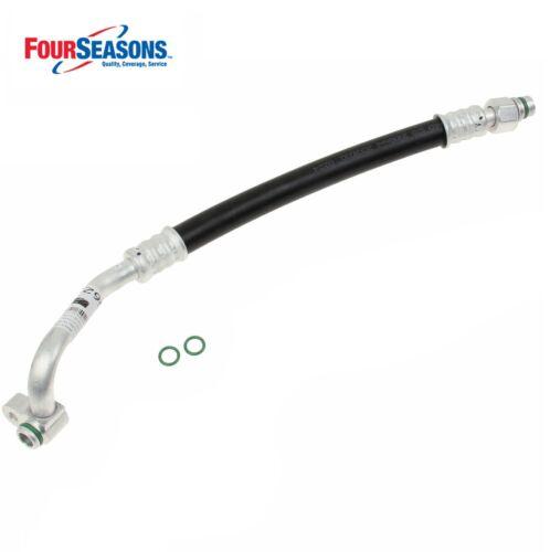A//C Refrigerant Suction Line Hose Assembly for Honda Accord 2.2L Four Seasons