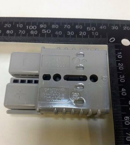Véritable Gris Anderson 175 Amp Connecteur 600 V Plug Batterie bois auto TER3110