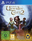 The Book of Unwritten Tales 2 (Sony PlayStation 4, 2015)