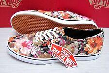 item 3 Vans Authentic Lo Pro Floral Coriander True White VN-0W7NERF Women s  Size 8 -Vans Authentic Lo Pro Floral Coriander True White VN-0W7NERF  Women s ... 4dbc716ce