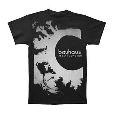Premium Prints Slim Fit T-shirt Coal Bauhaus Men/'s  The Sky/'s Gone Out