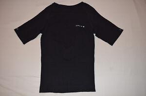 FALKE-Impulse-Running-Herren-T-Shirt-Laufshirt-Fitnessshirt-schwarz-UVP-189-95