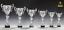 Pokale 3er set oder einzeln XXL Fußball Sieger Pokal silber mit Henkel