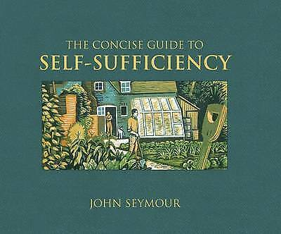 The Concise Guide to Self-sufficiency-ExLibrary
