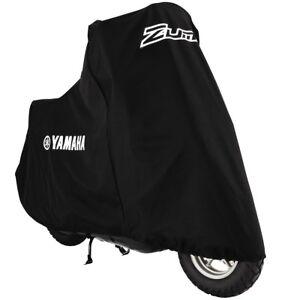 NEW YAMAHA ZUMA® FULL STORAGE COVER VINO 50 ZUMA 50 125 1CD-F81A0-V0-0<wbr/>0