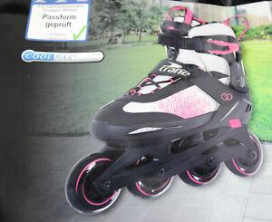 Gelegenheit-Maedchen-Inline-Skates-PINK-GIRL-verstellbar-29-32-0537