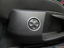 AUDI Q7 4L VW Scirocco 13 Aluring Alu Sitzverstellung R-LINE QUATTRO S-LINE V12