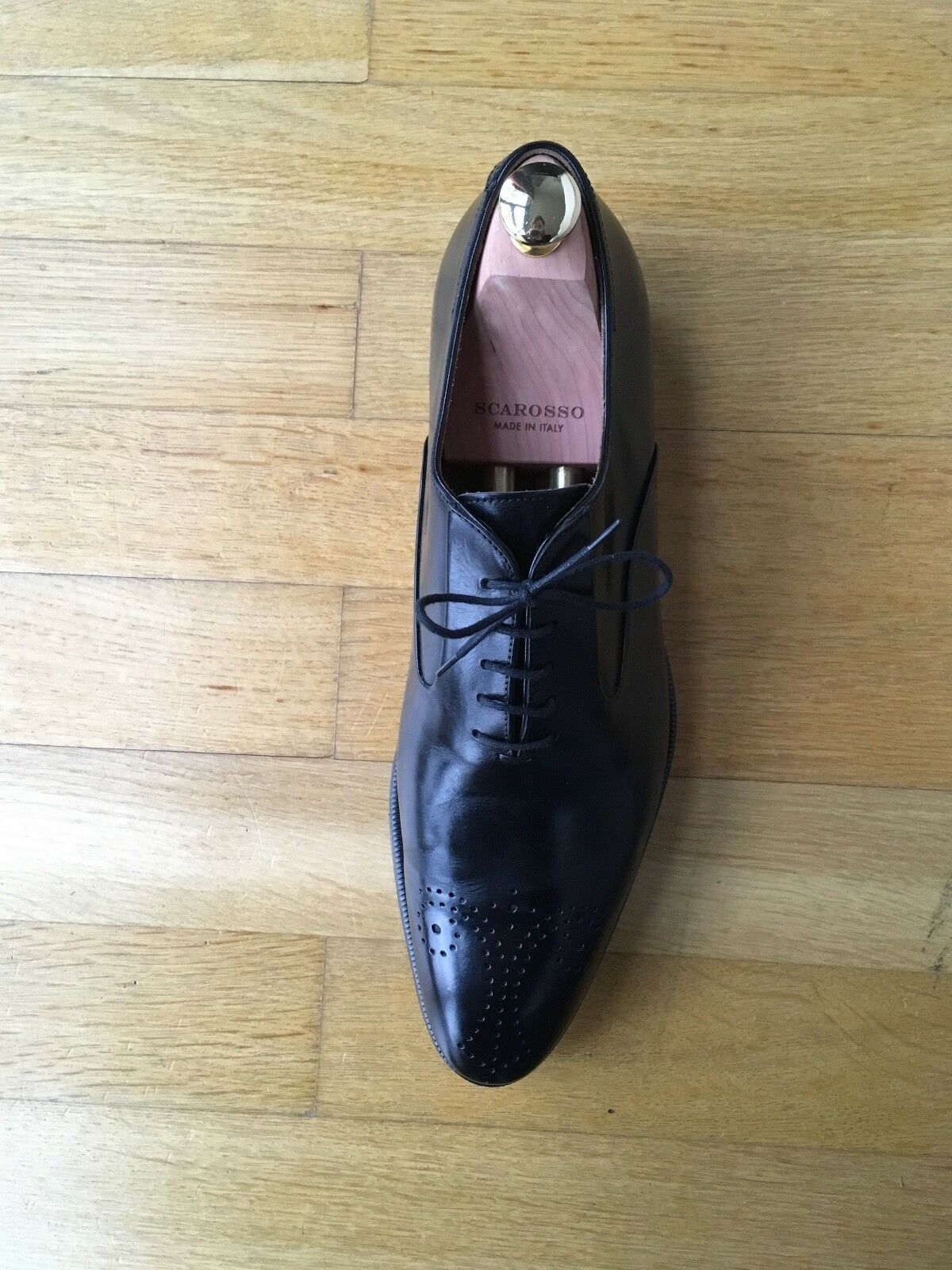 308866 014 Nike Air Max 1 Schuhe schwarzer Männer grau blau