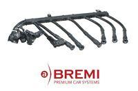Bmw E38 750il Right Side Cyl. 1-6 Ignition Spark Plug Wire Set Bremi on sale