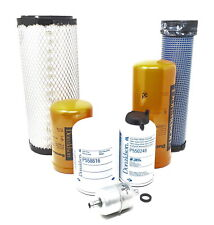 Cfkit Maintenance Filter Kit Forcase 85xt Skid Steers With4 390 Eng