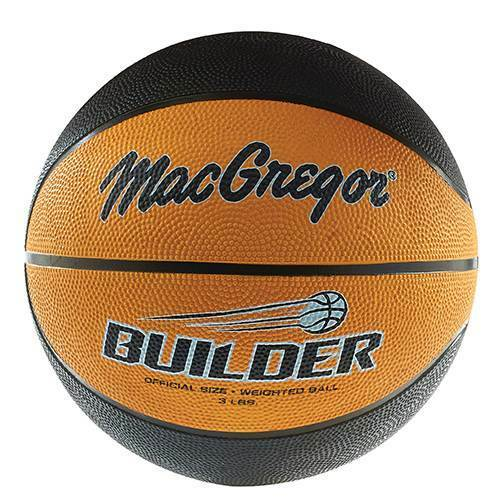 MacGregor® Builder Heavy Ball - Official Size (29.5 ), 3.0 lbs.