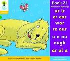 Oxford Reading Tree: Level 5A: Floppy's Phonics: Sounds and Letters: Pack of 6 by Debbie Hepplewhite, Roderick Hunt (Multiple copy pack, 2011)