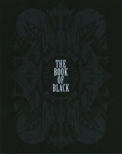 Book-of-Black-Paperback-by-Dowling-Faye-Brand-New-Free-P-amp-P-in-the-UK