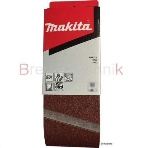 Makita Schleifband 76x457mm K40