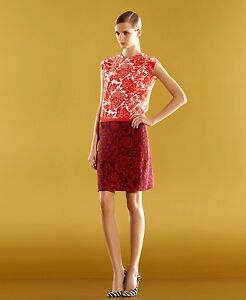 1700-NEW-Authentic-Gucci-Runway-Silk-Floral-T-Shirt-Dress-284037