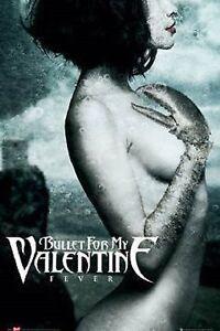 Bullet-for-my-Valentine-Fever-poster-61-x-91-5cm-lp1388-149