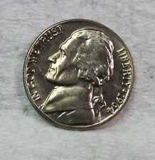 1964-D 5C Jefferson Nickel