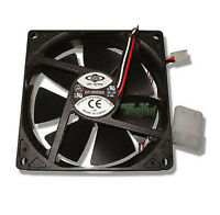 Top Motor Df129225 92mm Case Fan With 4 Pin & 3 Pin